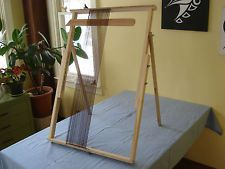 portable tapestry loom - Google Search