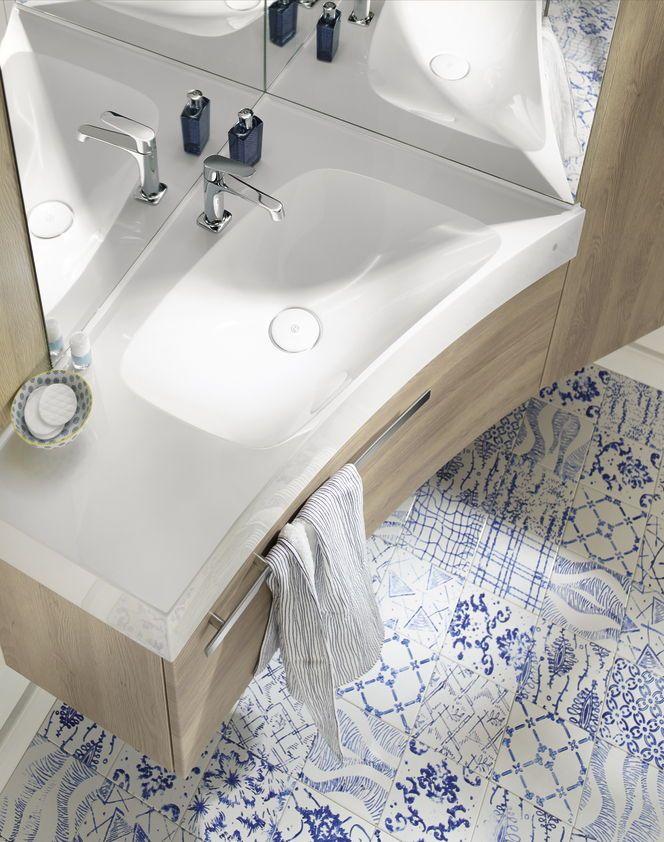 So viel kostet dein Traumbad | Waschbecken-Design fürs Bad ...