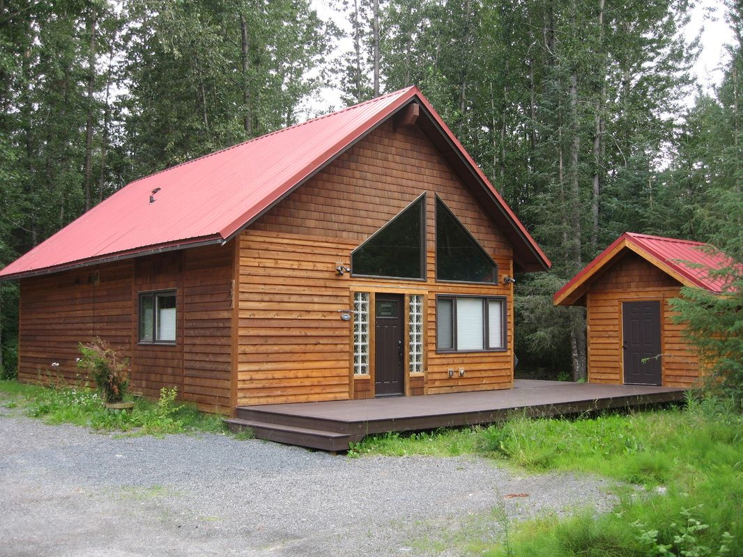 cabins in previous ak overlooking adventure rentals log homer next cabin alaska and vacation bay kachemak