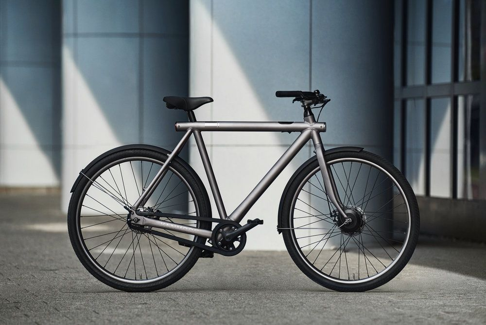 The New Electrified S Comes With Its Own Turbo Booster Dutch