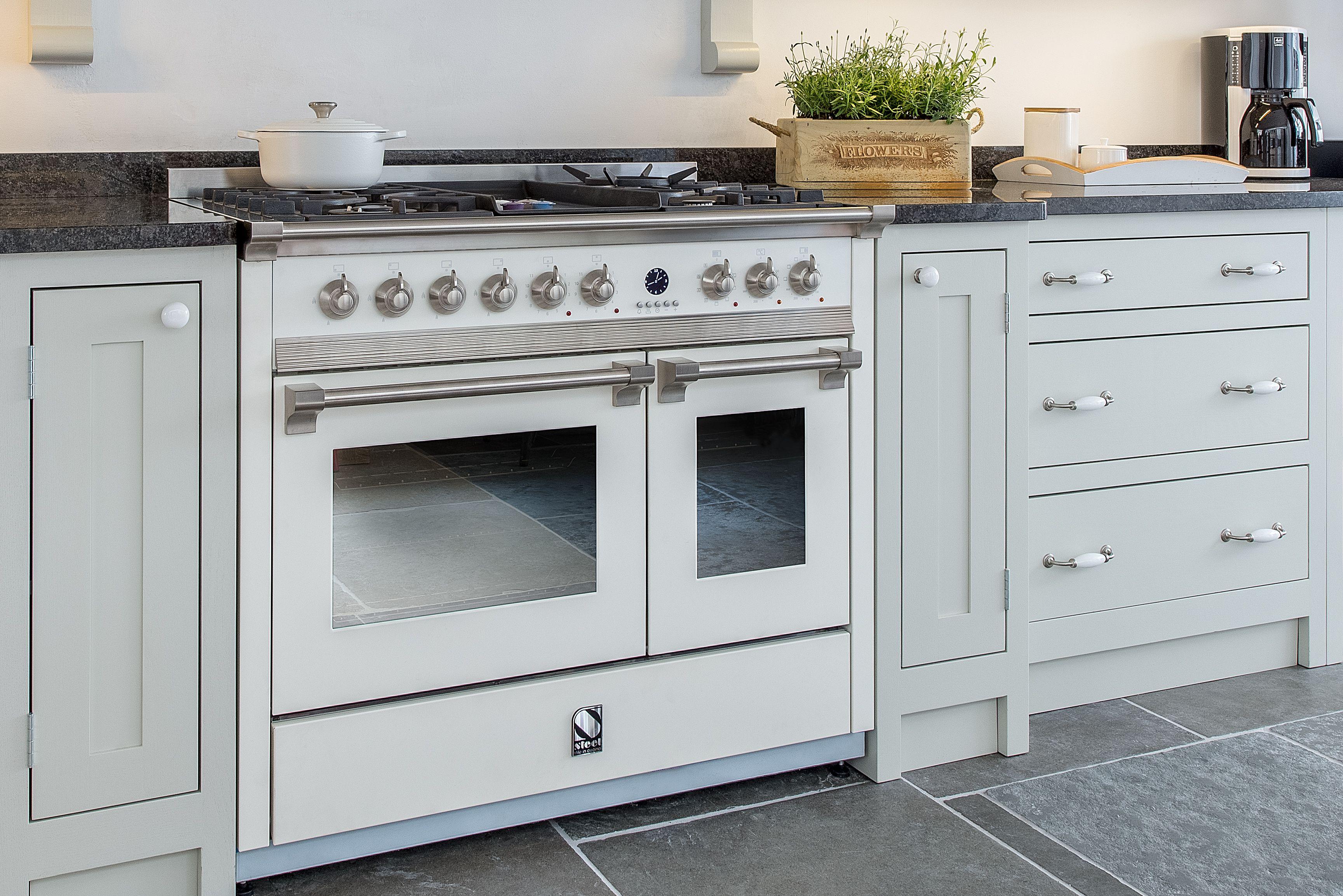 Ascot kitchen by Steel http://steelbrand.com.au/ | Ascot | Pinterest ...