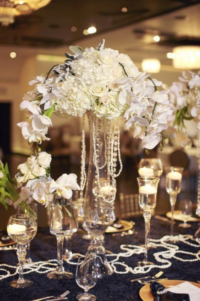 2014 the year of the great gatsby themed wedding
