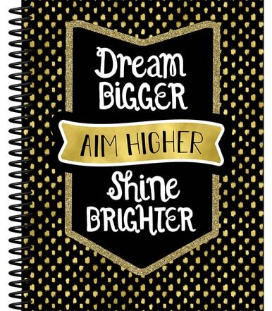 Sparkle + Shine Teacher Planner  Paperback #teacherplannerfree