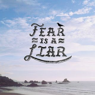 Famous Quotes About Fear Fear Photo Courtesy Of Return The Sunartem Popov  Fear .