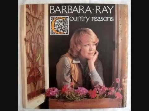 Barbara Ray Silver Threads And Golden