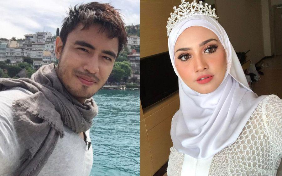 Fathia Latiff Terkejut Aiman Hakim Masih Sayang Padanya Pelakon