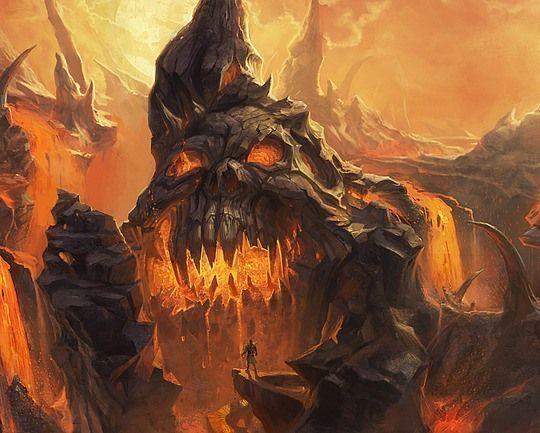 Gateway To Oblivion by HunterSchulz