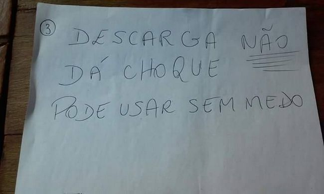 Mãe criou os 6 melhores avisos para acabar com a bagunça em casa   Tá Bonito