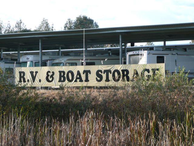 Pin By Arianna Abbott On Rv Storage Boat Storage Rv