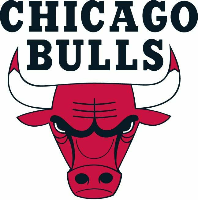 10 Most Talked About Sports Logos Chicago Bulls Basketball Bull