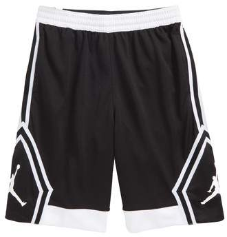 5f12eaddbfb Nike JORDAN Jordan Rise Diamond Dri-FIT Basketball Shorts | Products ...