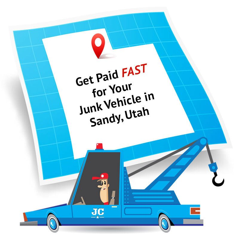 Pin on Cash for Junk Cars