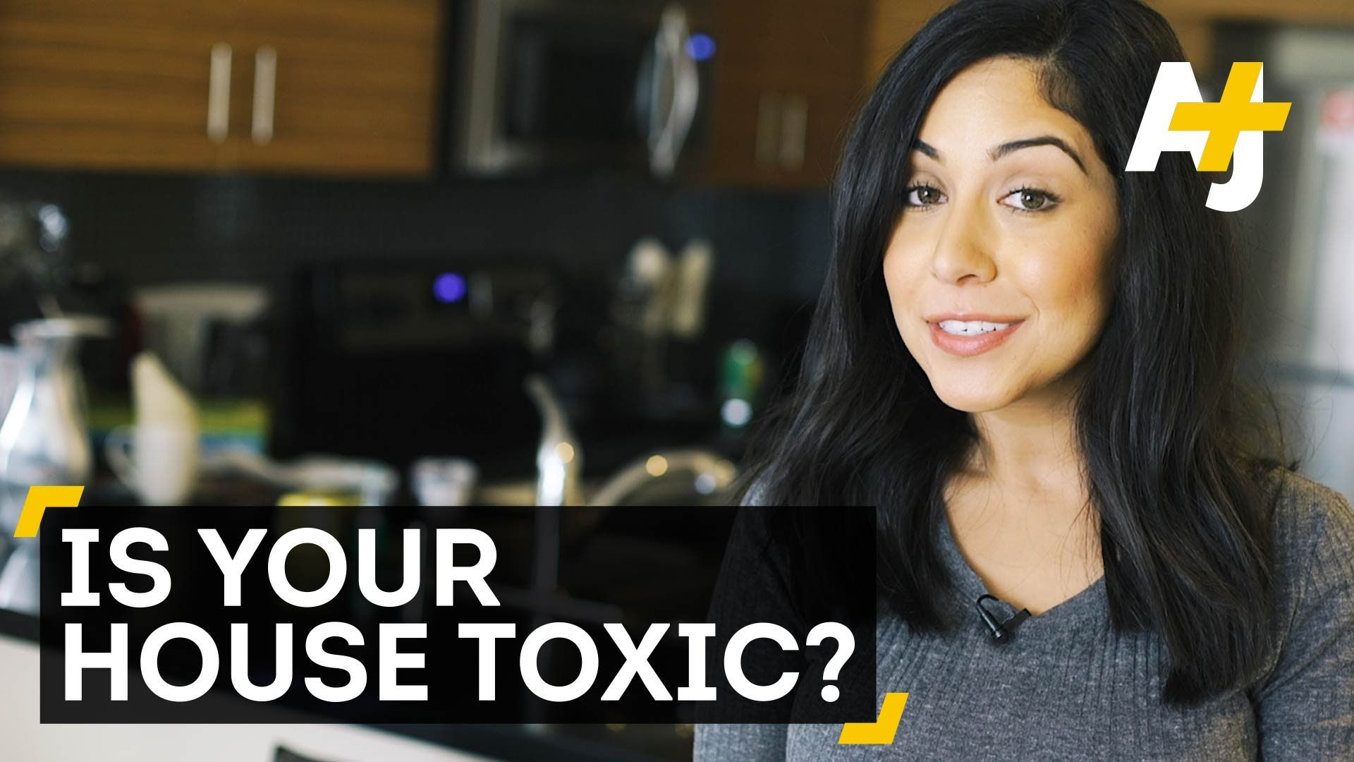 Is your house toxic? The shampoo in your shower, the foam in your mattress, your TV, couch, carpet, pillows...chemicals are everywhere. And they aren't all safe.