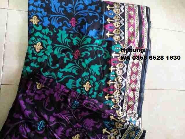 Menyediakan Kain Bahan Baju Pakaian Batik Pekalongan Indonesia