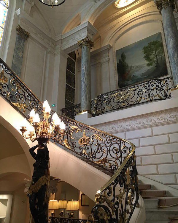 15 Incredible Mediterranean Staircase Designs That Will: Pin By Tony Dex On La Dolce Vita
