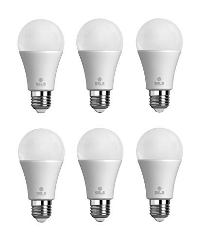 Sels Led Led Light Bulb 10w 100w Equivalent Daylight A19 Led Bulb Non Dimmable Ul Listed Suitable For Damp Locatio Led Light Bulb Light Bulb Candle Light Bulb