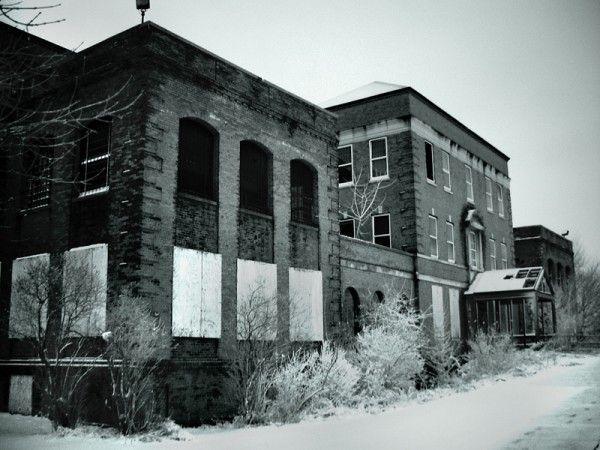 rochester state hospital rochester new york abandoned asylums abandoned places rochester state hospital rochester