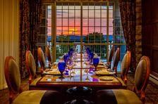 Branson Restaurants | Chateau on the Lake Resort & Spa | Branson, MO