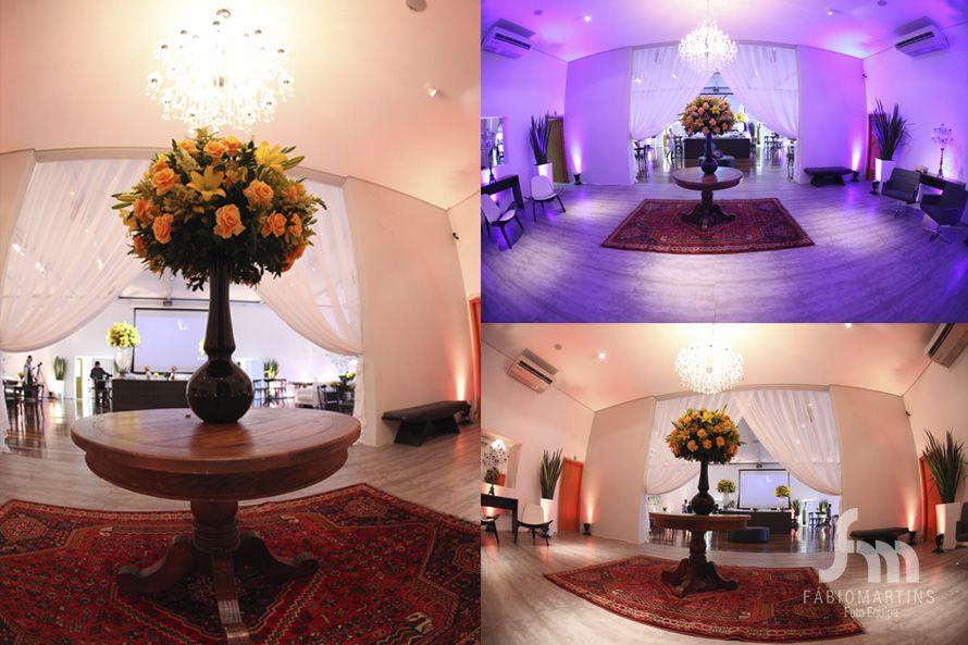 Inauguração da Casa Vetro. #decoracao #festa #evento #party http://www.milleniumfestas.com.br/