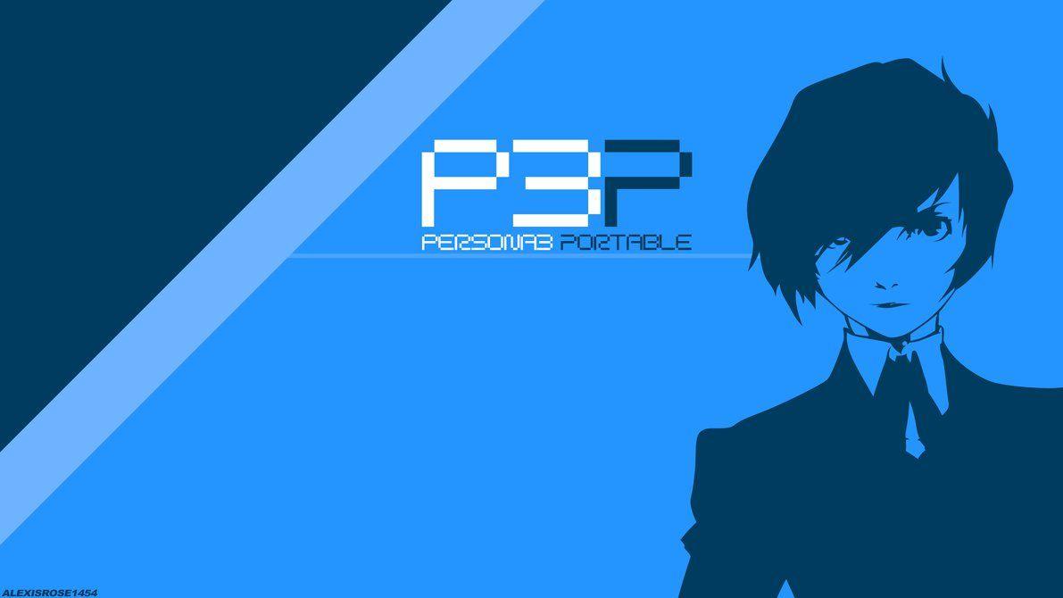 Persona 3 Portable Maletag Wallpaper By Alexisrose1454 Persona