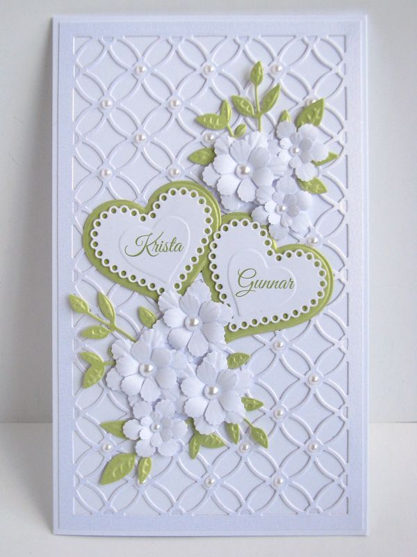 Wedding Card Ideas To Make Part - 27: Tips For DIY Wedding Card Ideas To Make- Unless You Plan To Invite, Like