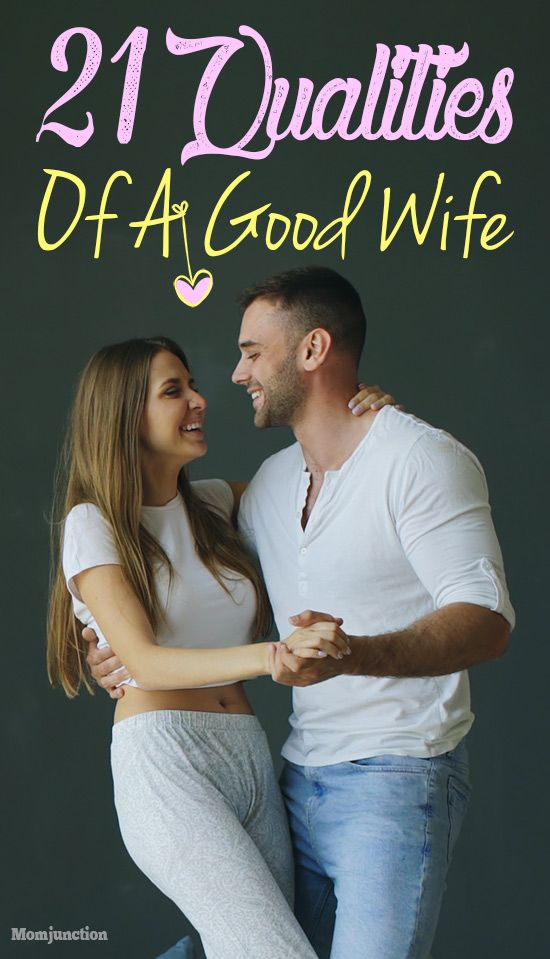 How To Be A Good Wife: Top 21 Qualities : The wife is, in the truest sense, the soul of any #marriage and without her, the household would be chaotic. #relation #relationships #goodwife