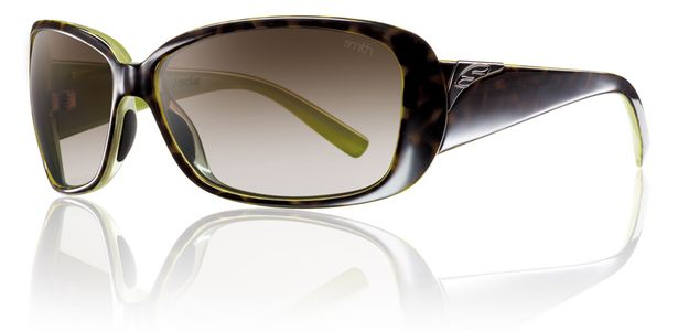 Shorewood : Apple Tortoise Frame with Polarized Brown Gradient Lens
