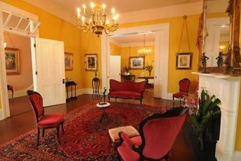 Degas House est la seule maison de Degas n\u0027importe où dans le monde