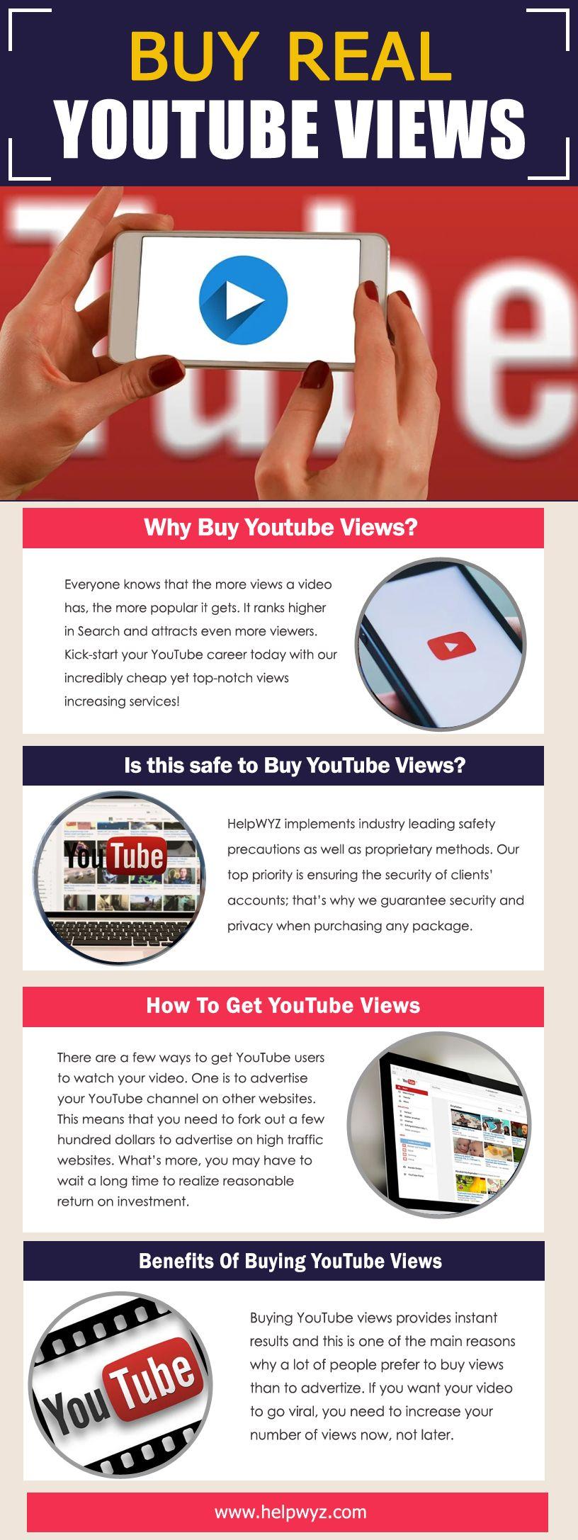 Buy Tiktok Likes Helpwyz Com Youtube Views Youtube You Youtube