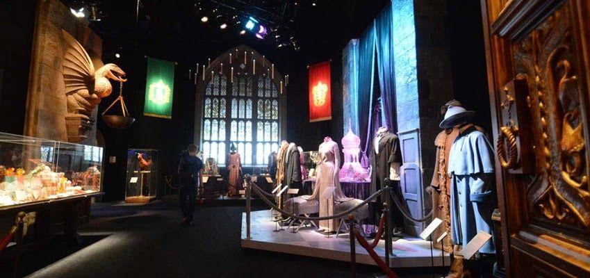Eventreisen Die Zauberhafte Welt Von Harry Potter The Exhibition Im Odysseum Inklusive 4 Sterne Ramada Hotel In Koln Bruhl Harry Potter Exhibition Culture