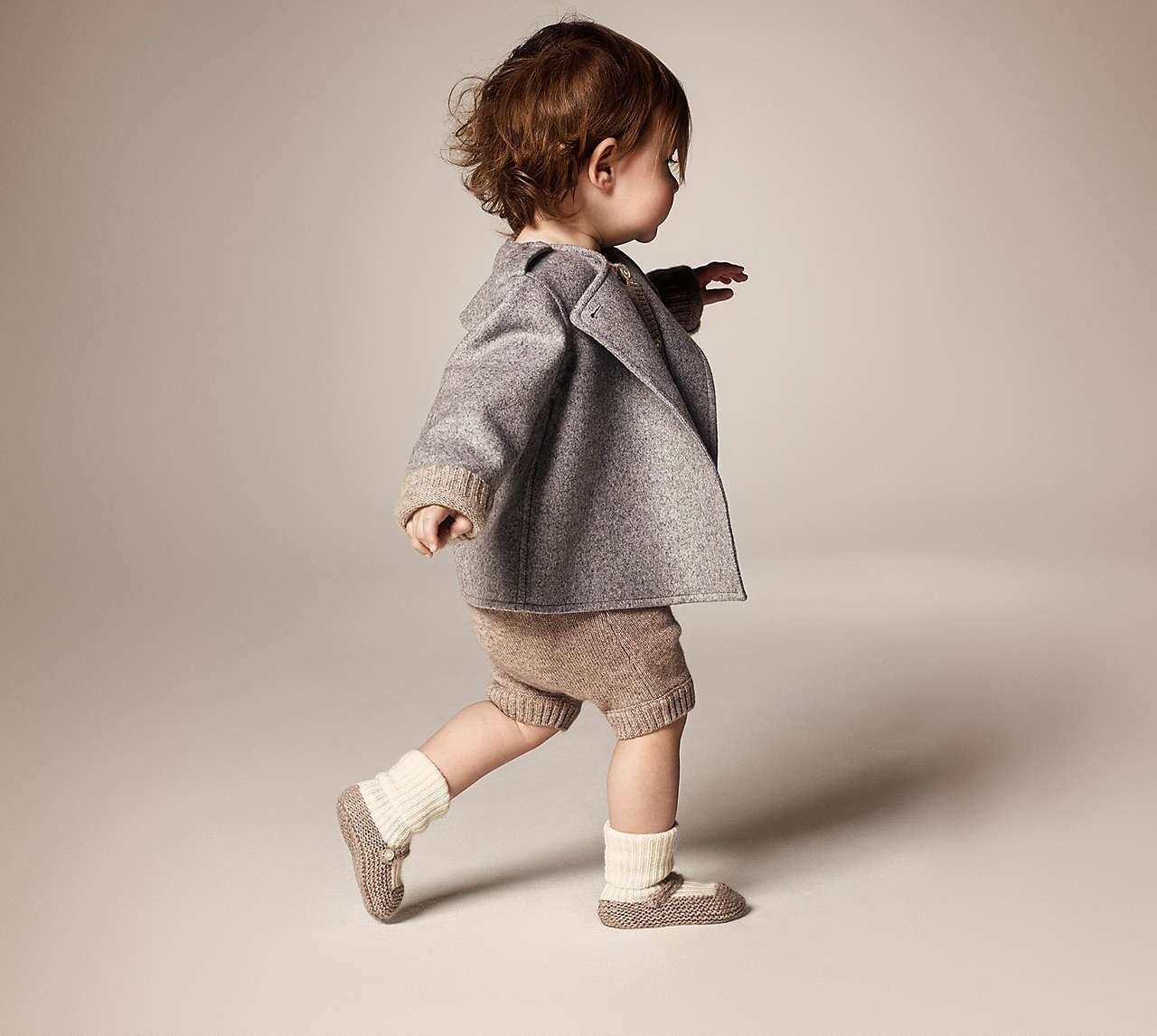 d8f5b3bc2 GIRL 0 - 24 MONTHS Burberry Fashion Kids, Baby Boy Fashion, Cute Outfits For