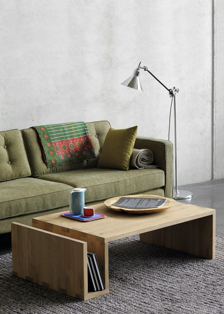 Couchtisch Kubus Holz Solid Wood Coffee Table Kubus Naomi By Ethnicraft Furniture