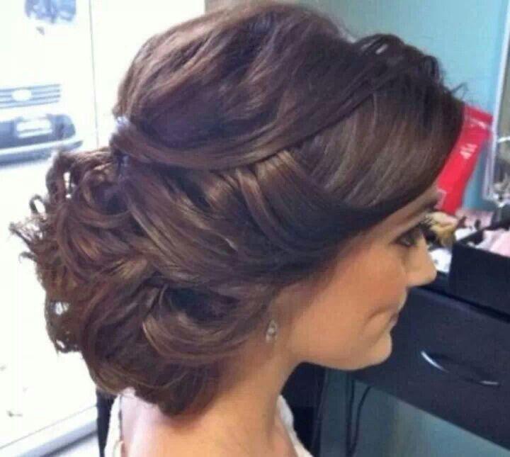 Penteado, coque, cabelo para festa, madrinha, bridesmaid hair