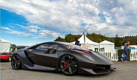 lamborghini 6th element | cars | pinterest | lamborghini