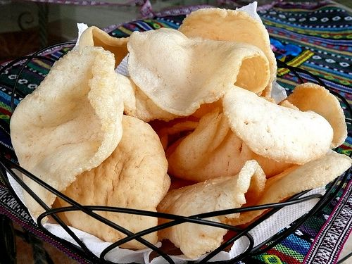 These were sliced a bit too thick for my liking im aware that these were sliced a bit too thick for my liking im aware that theres only one prawn cracker recipe repeated in various websites o forumfinder Image collections