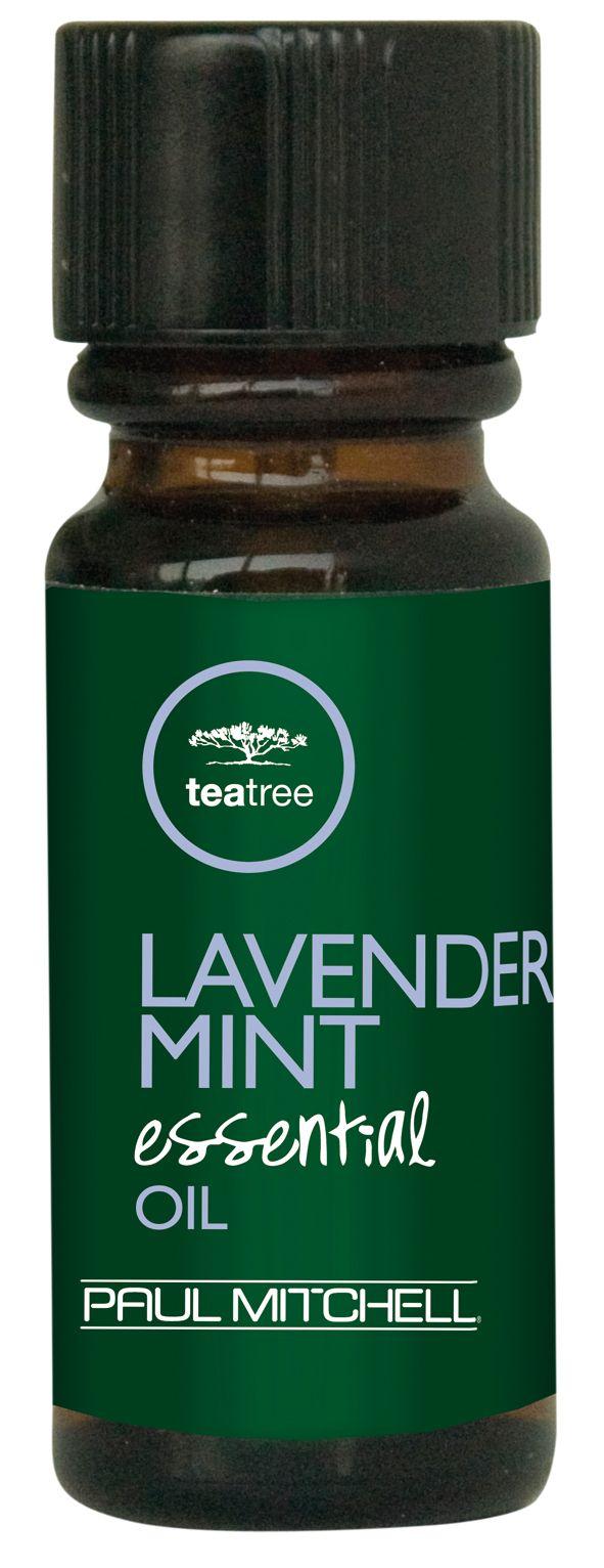 Lavender Mint Essential Oil: armoniosa miscela di Lavanda e Menta