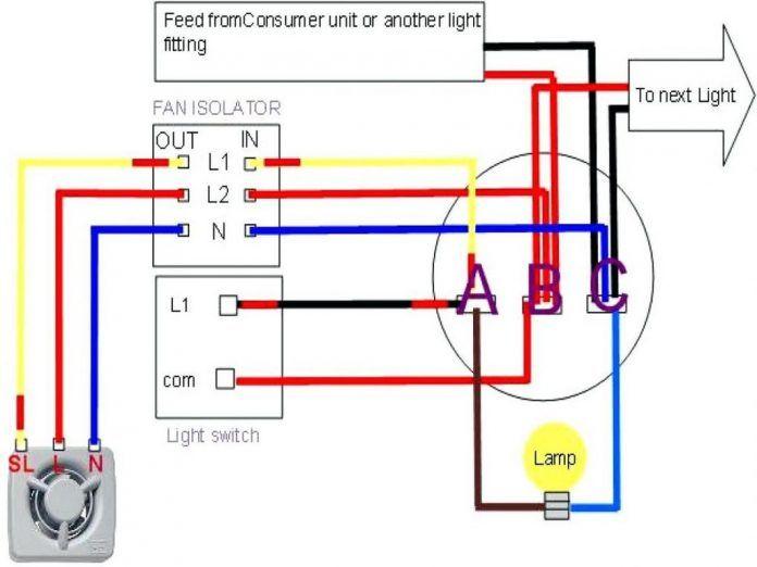 Wiring Diagram For 3 Way Switch Ceiling Fan Ceiling Fan