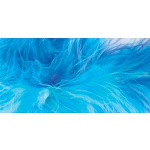 Zucker Feather Products Marabou Feather Boa Walmart Com Feather Boa Feather Blue Feather
