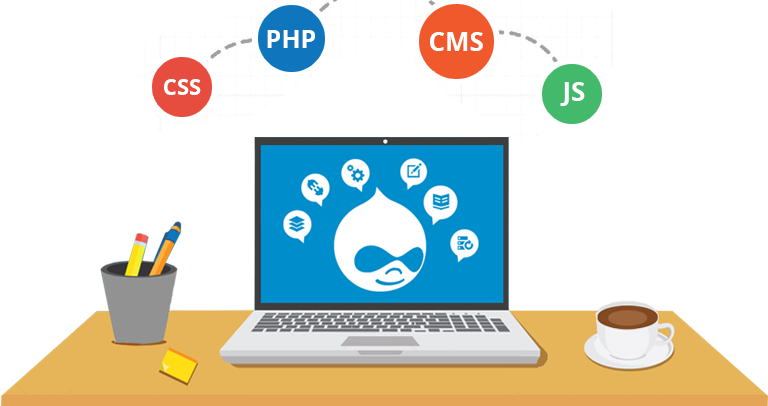 4 Roles Of Drupal Developers In Melbourne That Define Project Success Drupal Web Application Development Project Success