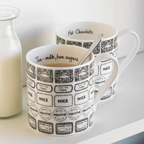 Diseña tu propia vajilla ¡Serás la más original! http://bit.ly/1zPCW6a