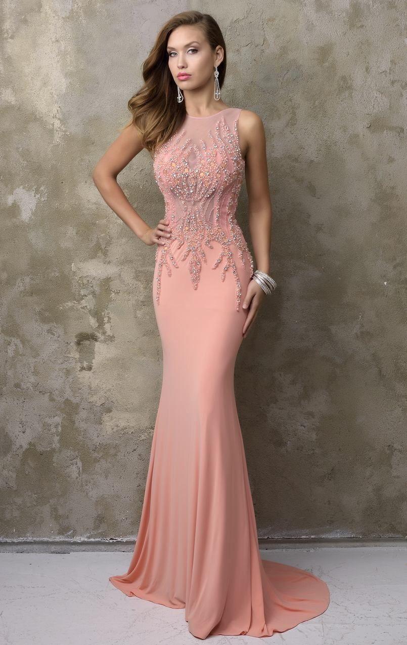 Hermosa Vestidos Chadwicks Para Bodas Ornamento - Colección de ...