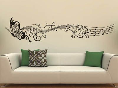 Pianosoftware home music decor