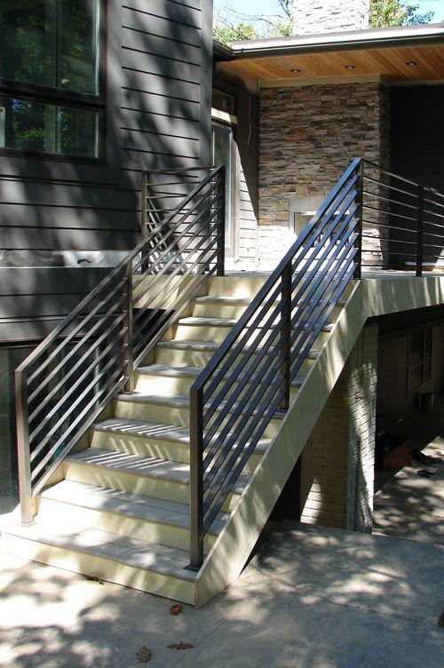 Best Elegant Iron Studios Iron Railings Outdoor Railings 400 x 300