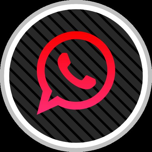 Media Online Social Whatsapp Icon Social Media Icons Free Icon Whatsapp Profile Picture