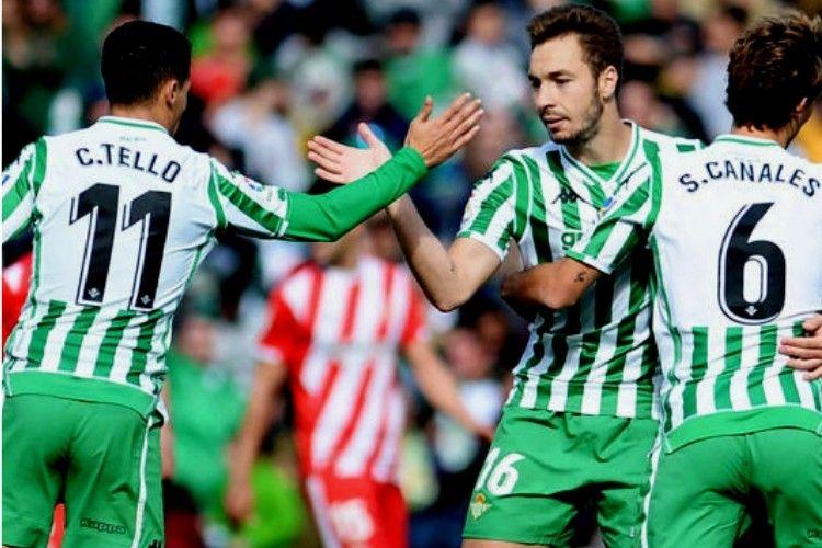 La Liga Weekend Updates La Liga Weekend Update Sports