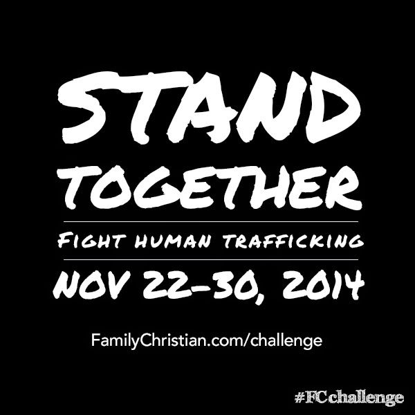 His Majesty's Daughter: HELP FIGHT HUMAN TRAFFICKING #FCCHALLENGE