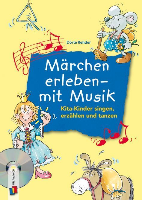 Experience fairy tales - with music#experience #fairy #music #tales