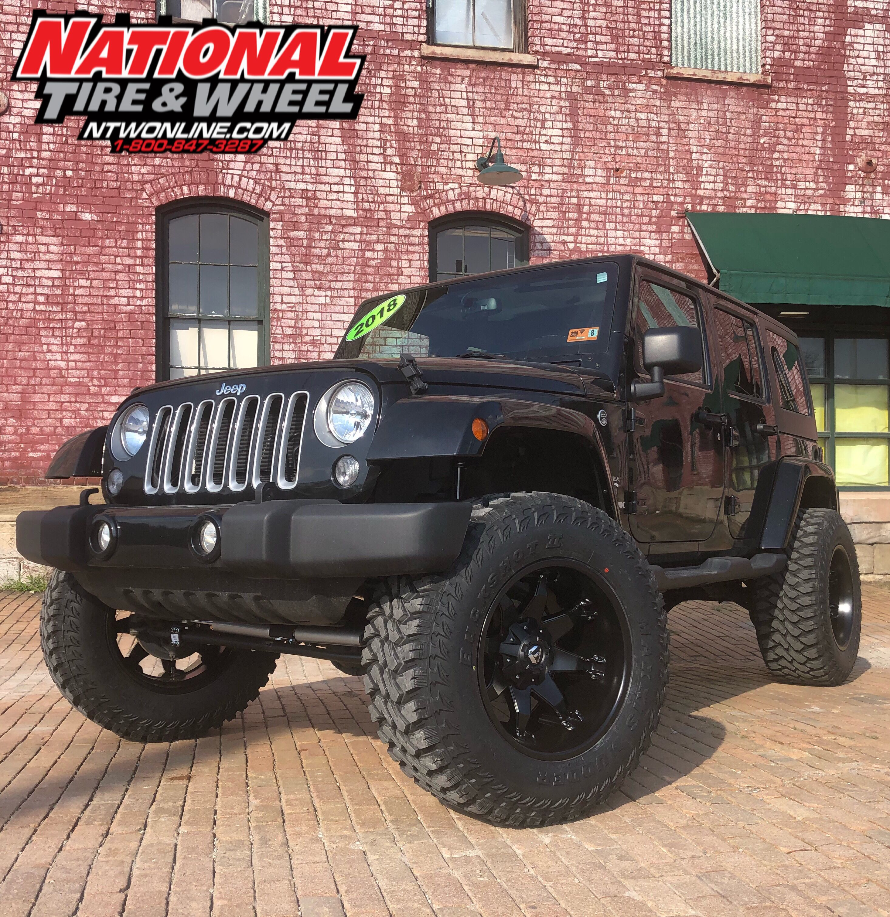 Ntw Jeep Install Jeep Rough Country Suspension Jeep Parts