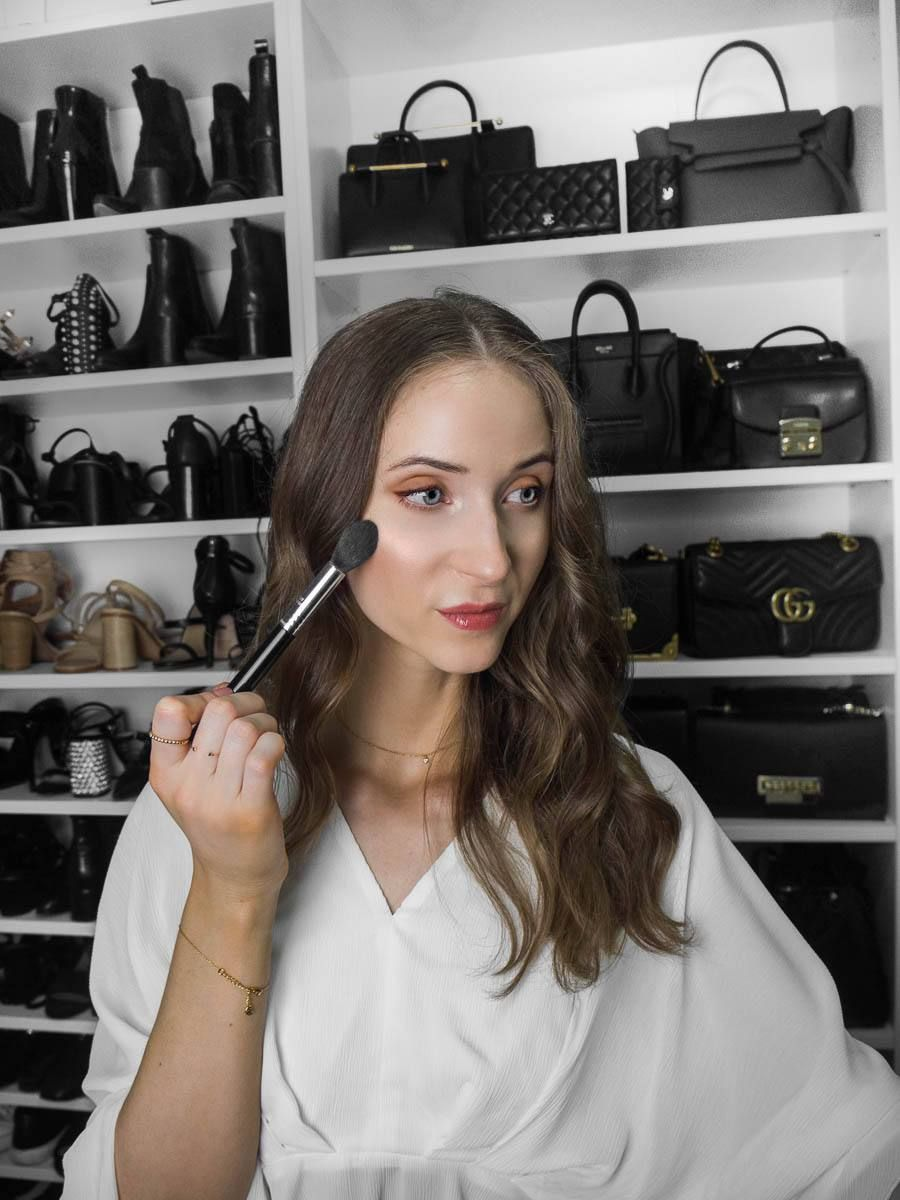 HowTo Natural Glowy Makeup Look FROM LUXE WITH LOVE in
