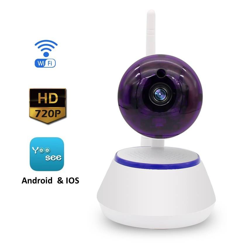 Home Surveillance Camera Cctv System Alarm System Home Security Wireless Wifi Yoosee Ip Cam Alarm Systems For Home Home Security Systems Wireless Home Security